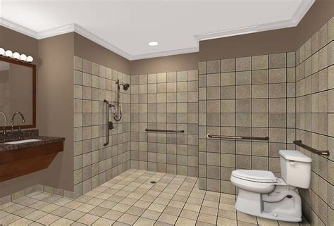 Flexassist™ Bathroom-modular Additions And Cottages For