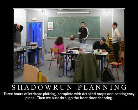 Shadowrun Memes - image 15961 chalkboard humor motivational shadowrun
