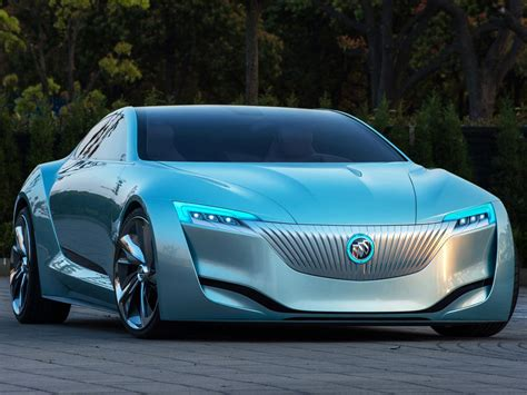 Buick Sports Car by 2017 Buick Riviera Smart Concept Car Sale In Pakistan New