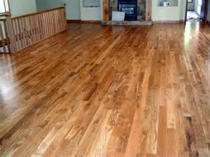 2 white oak finish ozark hardwood flooring