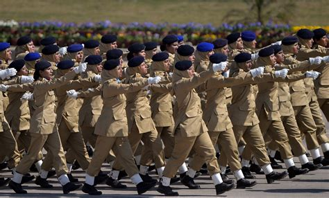 Join Pak Army As Female Officer Via Lady Cadet Course Lcc