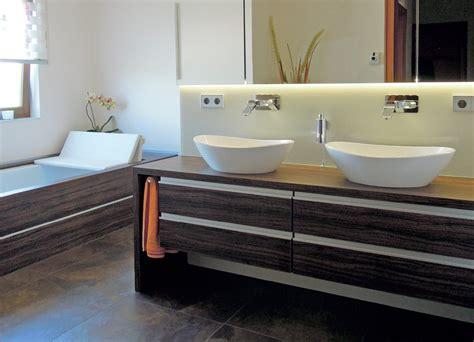 Badezimmermöbel Mit Waschbecken by Waschtisch 2 Waschbecken Bestseller Shop F 252 R M 246 Bel Und