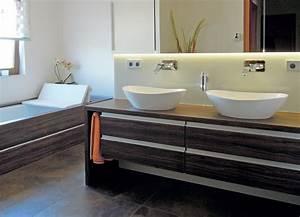 Badmöbel 2 Waschbecken : waschtisch 2 waschbecken bestseller shop f r m bel und einrichtungen ~ Markanthonyermac.com Haus und Dekorationen