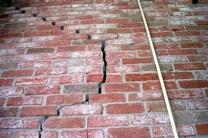 Foundation Repair Damage Signs Warning Serious Nj