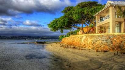 Nice Place Beach Nature Sea Villa Colors