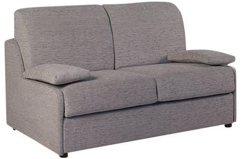 canape lit sans accoudoirs