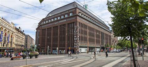 Stockmann Department Store | My Helsinki