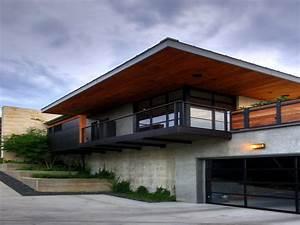 Underground Home Garage - Home Design