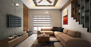 home, interior, in, kochi