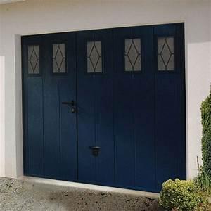 porte de garage basculante avec porte lapeyre photo 4 10 With porte de garage coulissante avec porte lapeyre pvc
