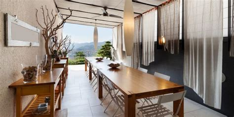 quel budget pr 233 voir pour l installation de rideaux pour v 233 randa cot 233 veranda fr le guide