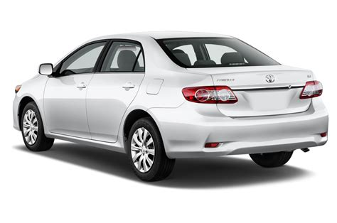 2013 Toyota Corolla Le by 2013 Toyota Corolla Reviews And Rating Motor Trend