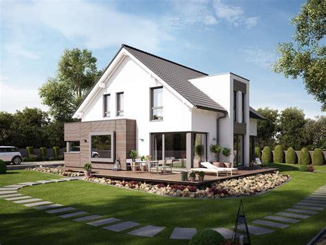 Einfamilien Haus by Einfamilienhaus Bien Zenker Einfamilienh 228 User Als