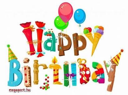 Birthday Happy Animation Megaport Hu King