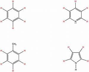 Aromatic Hydrogen