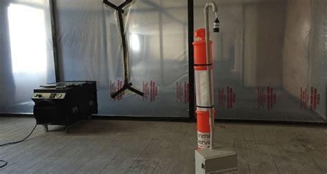 asbestos air monitoring perth environmental site services