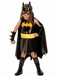 Disfraz De Batgirl Nia Funidelia