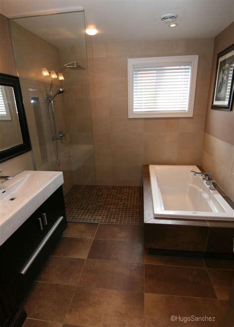 open shower design ceramiques hugo sanchez