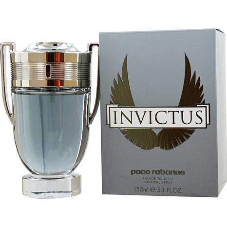 invictus by paco rabanne eau de toilette spray for 5 oz 7680392 hsn