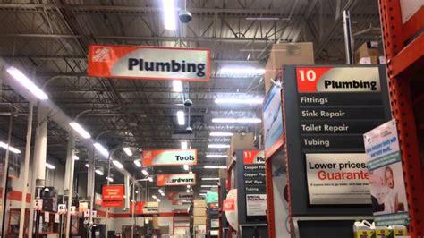 Home Depot Plumbing Department by Plumbing Aisle Sign Home Depot Hilarious