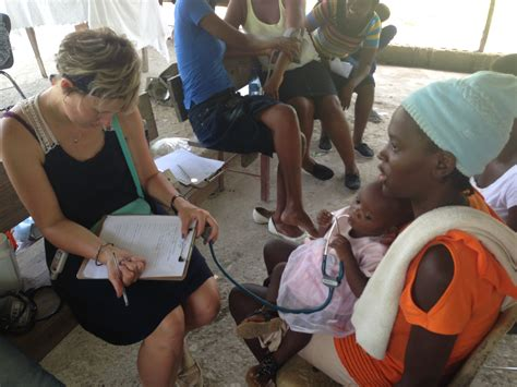 June Mission Trip Overview Breath Of Life Haiti
