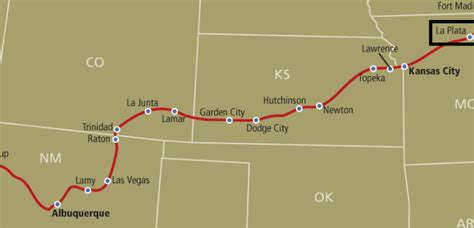 NM House OKs cost-sharing funding for Amtrak route