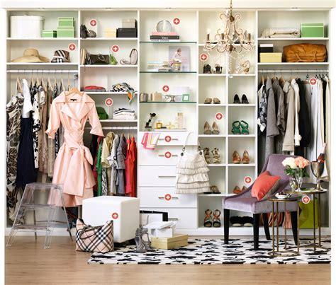 m a i e d a e inspiration for your nest closet