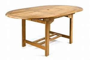 Tisch Oval Ausziehbar : divero tisch teak gartentisch holztisch holz 120 170 cm massiv ausziehbar oval behandelt ~ Frokenaadalensverden.com Haus und Dekorationen