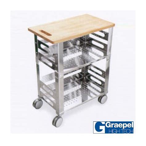 chariot cuisine chariot cuisine graepel p u b objets déco design graepel high tech