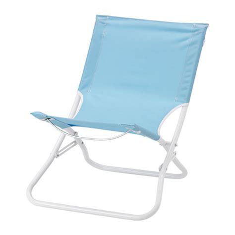 chaise pliable ikea håmö chaise de plage pliable bleu clair ikea