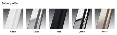 Profili Alluminio Per Box Doccia by Promozione Novellini Canton Ticino Box Doccia Zephyros