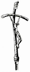 Crucifix Drawings - ClipArt Best