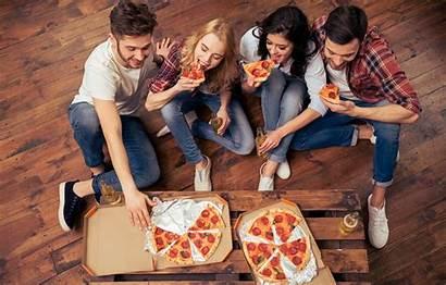 Pizza Friends Fun Telegram вконтакте