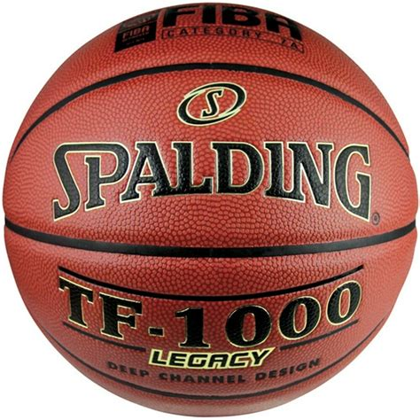 spalding tf  zk legacy basketball  aus delivery