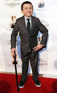 Atticus Shaffer Picture 22 - 40th Annual Annie Awards ...