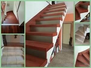 Recouvrir Escalier Béton : recouvrir escalier b ton 33 0 9 72 60 82 67 youtube ~ Premium-room.com Idées de Décoration