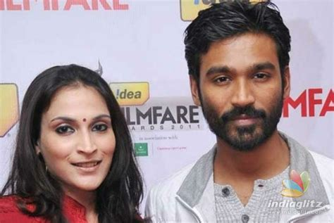 mr mrs dhanush s new exciting details tamil