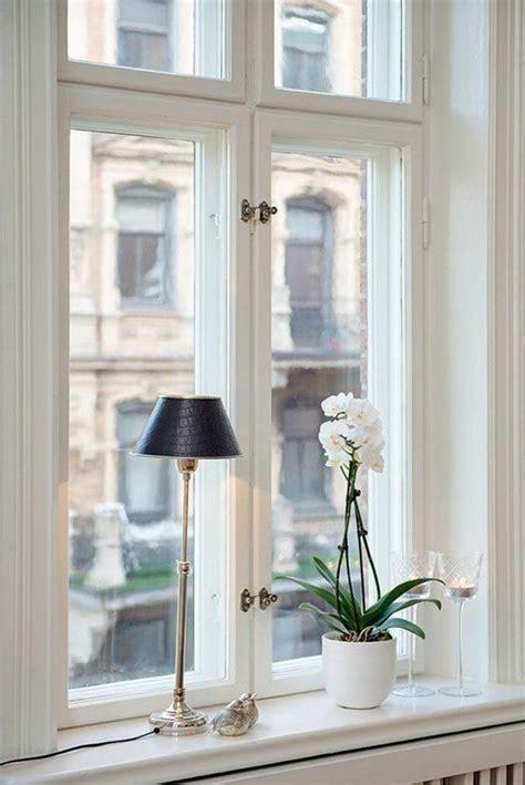 Dekoration Fensterbank Innen by Fensterbank Deko Stilvolle Deko Ideen F 252 R Die