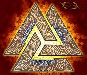 Symbole Mythologie Nordique : vikings chantournage ~ Melissatoandfro.com Idées de Décoration