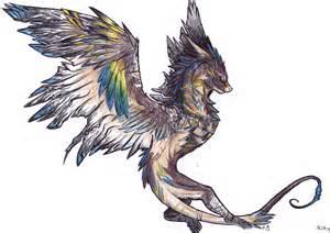 deviantART Dragon Drawings
