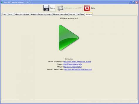 ps3 serveur proxy telecharger gratuit