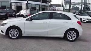 Mercedes Classe A 160 Cdi : mercedes benz classe a 160 cdi automatic executive usato bianco calcite 339458u1 youtube ~ Farleysfitness.com Idées de Décoration