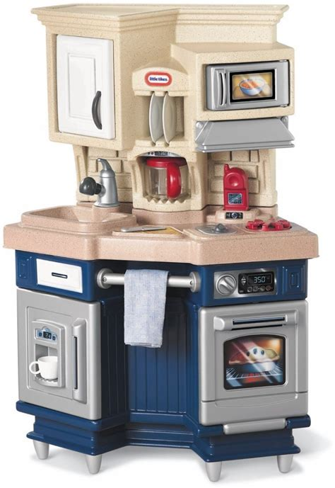 Little Tikes Super Chef Kitchen Review  Worth A Buy?