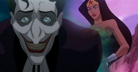 The 10 Best Dc Animated Original Movies Ranked Screenrant