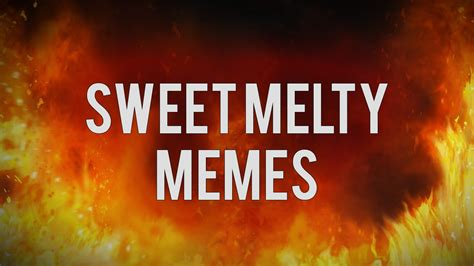 Sweet Melty Memes - tmabird sweet melty memes lyric video youtube