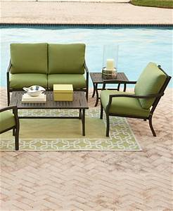 Madison outdoor patio furniture seating sets pieces for Madison outdoor furniture