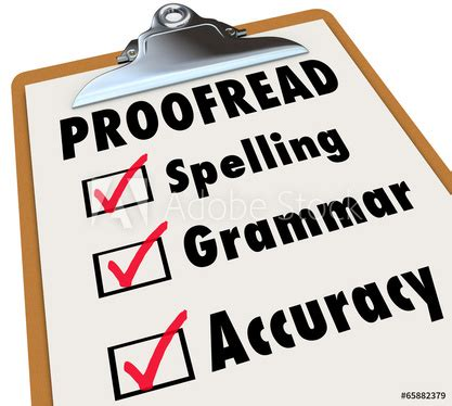 Proofread Your Essay Or Article Up To 1000 Words For Spelling And Grammar Mistakes In Uk English