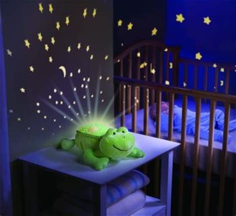 baby musical cot mobile light nursery light show