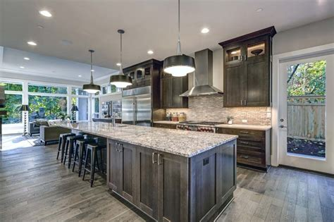 kitchen island countertop ideas kitchen remodeling atlanta design renovation by