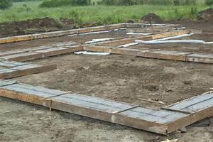 Costruire il piano interrato, il seminterrato e la platea di una casa prefabbricata